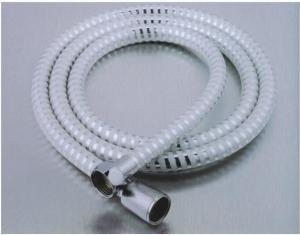 China Custom Durable PVC Shower Hose , Shower Head Flexible Hose Diameter 14mm on sale