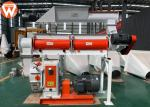 Horse Animal Feed Processing Equipment With Grass Fodder Crusher Cow Goat