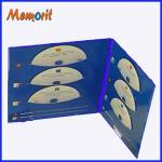教育ビデオのためのカスタマイズされたOEM DVD5/DVD9/DVD10/DVD-ROM DVDコピー サービス