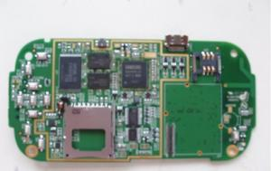 China SMT Printed Circuit Board, Four Layer PCB CEM-3 FR-4 Boards Immersion Tin on sale
