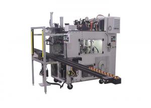 China High Automation Stator Coil  Winding and Wedge Inserting Machine 380V / 50 / 60Hz 3Kw on sale