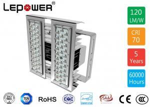 China 125LM/W 100W LED High Mast Light USA Bridgelux LED Chip 10pcs 5000K on sale