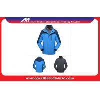 China Lance Sobike Mens Outdoor Jackets Custom Women Fleece Lined Softshell Jacket on sale