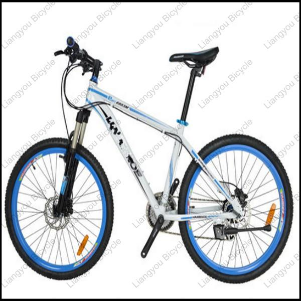 d5a96f2af9d 26inch alloy frame mountain bike with disc brake SHIMANO 21 speed Images