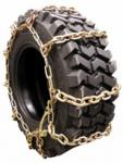 Skid Steer Tire Chains Emergency Tire Chains For Anti Skid