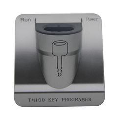 China Professional Car Key Programmer TM100 Transponder Key Programmer Easy Operation on sale
