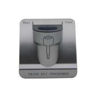 China Professional Car Key Programmer TM100 Transponder Key Programmer Easy Operation on sale