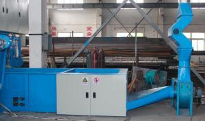 China Non Woven Carbon Fiber Opener Bale Opening Machine Polyester Fiber Opening Machine on sale