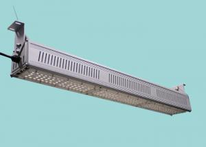 China SMD 3030 Linear LED High Bay Light Good Heat Sink Design For Airport Station on sale
