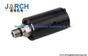China Única passagem 6000 RPM ar/óleo/água para a velocidade máxima de junção giratória de máquina-instrumento: 6000RPM on sale