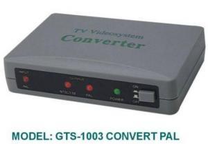 China Pal To Ntsc Converter on sale