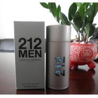 designer perfume 212 men cologne 100ml