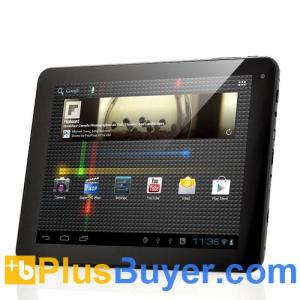 China MEWZ - 8 Inch Multi Touch Android 4.0 Tablet PC with 1.2GHz CPU and 1GB RAM on sale