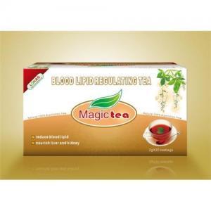 China Blood Lipid Regulating Tea on sale