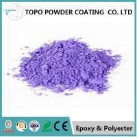 China RAL 1001 Pearl Powder Coating For Crude Oil Pipelines 99% Gloss Texture Surface on sale