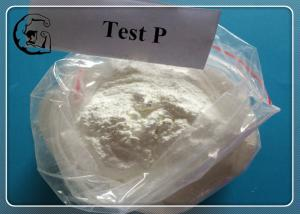 Quality Test  Prop Testosterone Steroid For Muscle Body Fitness Gaining for sale