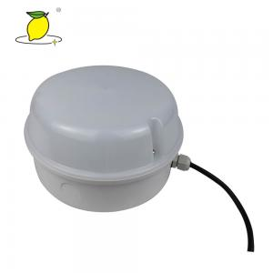 China Surface Mounted Sensor Oyster LED Emergency Light Ceiling Type With Battery Backup on sale