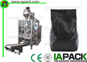 China Vertical Coffee Powder Packing Machine , Powder Auger Filling Machine on sale