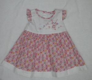China Nice Girls Dress/Children Clothing on sale