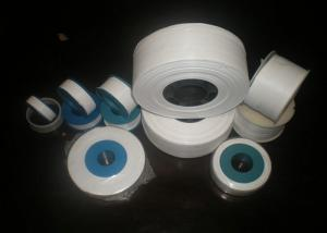 China Water Pipe Thread Seal Tape , Waterproof PTFE Tape For Gas Fittings on sale
