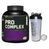 China ON - PRO COMPLEX GAINER [2.31KG] on sale