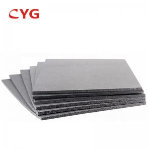 China Xlpe Hard Closed Cell Flotation Foam Paddle Board LDPE Material For Pool Cover on sale
