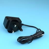 China 100-240V Beauty Instrument Power Supply Charger 15V 0.5A 0.8A 1A Plug In Connection on sale