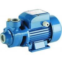 China High Lift 1.5HP Electric Clean Peripheral Water Pump For Drinking / Living Water on sale