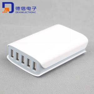 China 2015 Hotest 5 Ports USB Charger for Mobile Phone&Pad on sale