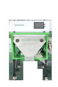 China China Plastic Flake Color Sorting Machine Plastic Color Sorter on sale