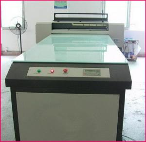 China digital A1 UV Printer for golf ball printing / mobile case printer on metal  plastic wood decoration on sale