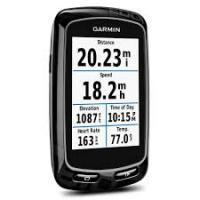 Garmin Edge 810 GPS Bundle Bike Computer