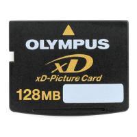 Olympus Fujifilm XD Picture Memory Cards 512M, 1GB, 2GB