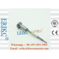 ERIKC F00VC01348 genuine bosch nozzle valve F 00V C01 348 original injector pressure valve F00V C01 348 for 0445110261