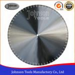 900mm Laser Welded Diamond Road Saw Blade Hard Reinforced Concrete Cutting Disc
