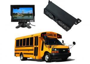 China 高リゾリューション バス人々はカメラCCTV移動式DVRのレコーダー システムに逆らいます on sale