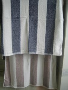 China 100%Cotton Yarn Dyed Fancy Bath Towels High Quality on sale