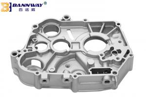 China Custom Made Aluminium Pressure Die Casting Products Lightweight High Precision on sale