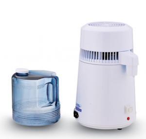 China equipamento dental 350W da clínica do destilador dental da água 4L - 750W on sale