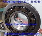 7320BEP Nylon Cage Angular Contact Bearing 7320BEM Brass Cage Ball Bearing 100*215*47 mm