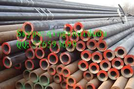 China API SCH40 SEAMLESS TUBE on sale