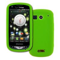 Tensile Strength 10.2 Mpa Customized Soft / Flexible Silicone Cell Phone Covers