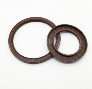 China brown color Oil Seals  60*85*8 30*47*8 40*60*8 40*62*8 50*65*8 55*8   FKM hydraulic oil seal for gearbox on sale