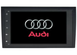 China Audi A4 2002-2008 Android MTK 9.0 Super Slim Car Autoradio GPS Player support Bose amplifier AUD-8694GDA(NO DVD) on sale