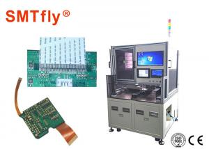 China Laser Solder Paste Scanning Tin Auto Soldering Machine Microcomputer + PC Control on sale
