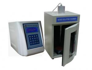 China Ultrasonic Digital Homogenizer , Ultrasonic Cell Crusher With Primary Converter on sale