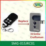Craftsman Sears Remote Garage Door Opener Remote