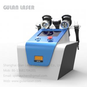 China Multifunctional Fast cavitation slimming system Equipment (Model: RS30) on sale
