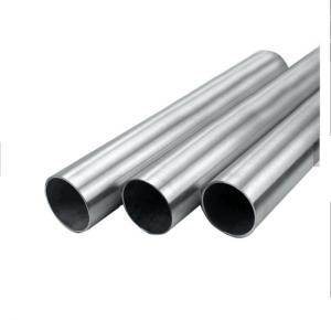 China Food Grade 304 Seamless Ss Tubing Sanitary Polishing Steel Tube Bright Finish on sale