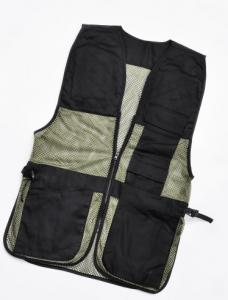 China hunting shooting vest on sale